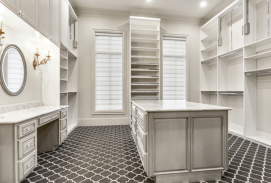 Louisiana Custom Closets Custom Made Closets Closet Units