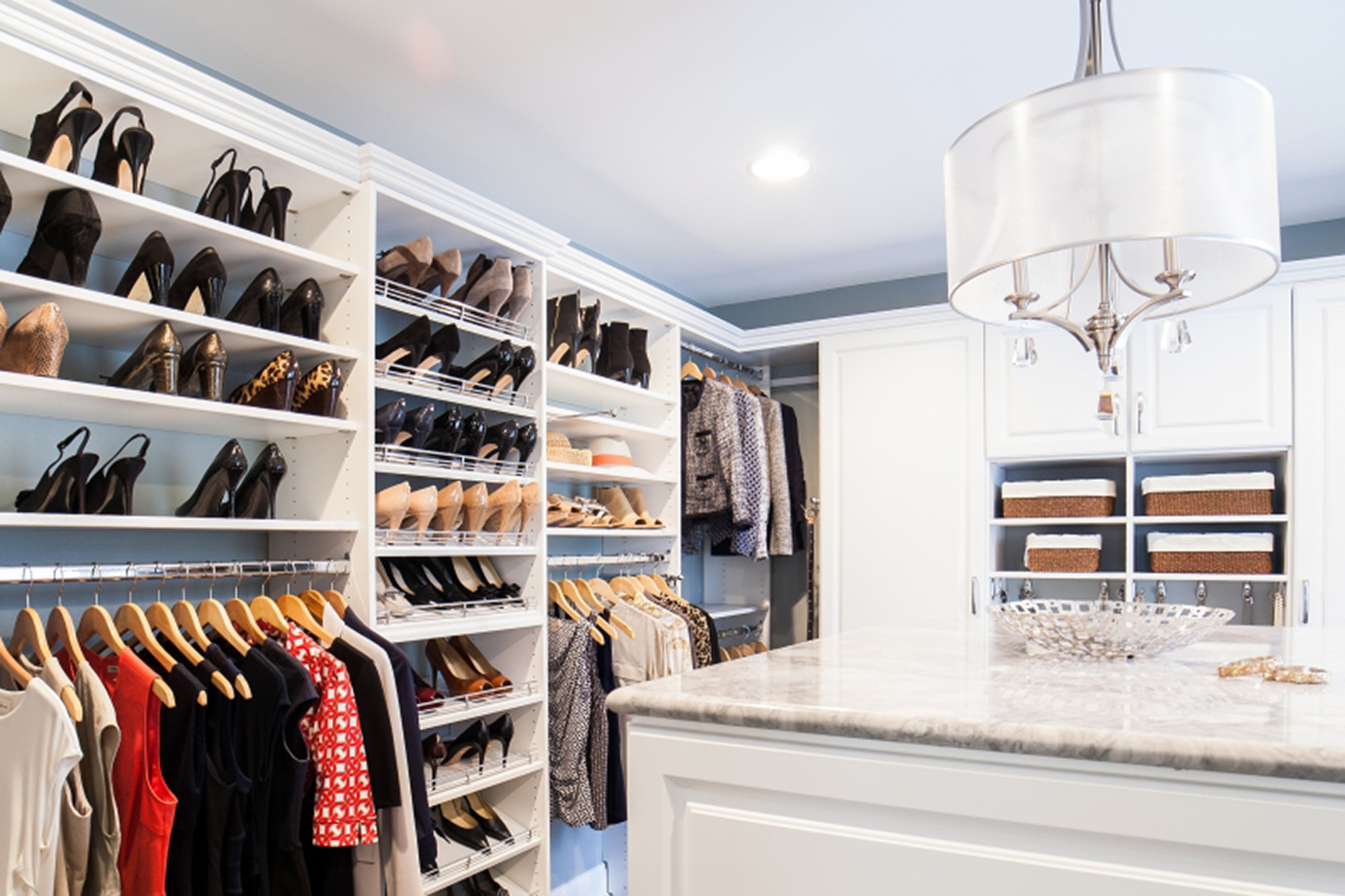Even If Youu0027re Not Planning To Sell Your Home For Years, A Quality Custom  Closets In Baton Rouge Are An Amenities That Last A Lifetime.