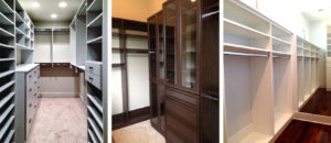 Custom Made Closets and Storage Solutions