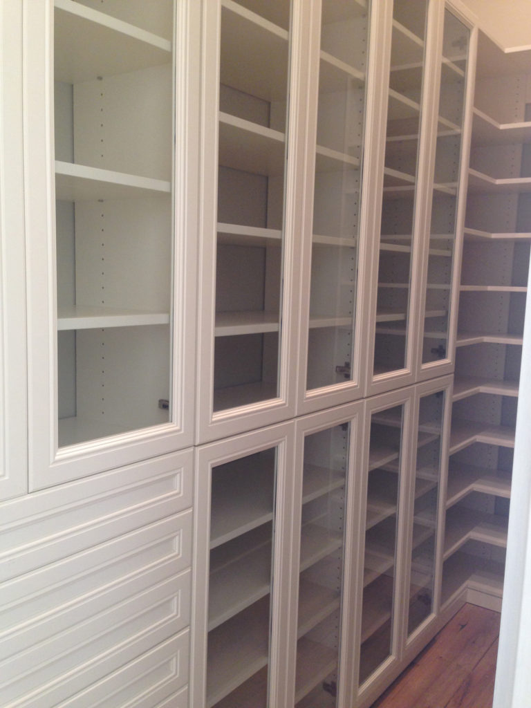 Custom Closets Louisiana