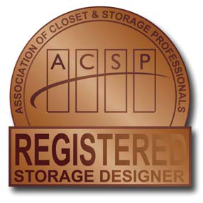 Association of Closet and Storage Professionals Registration