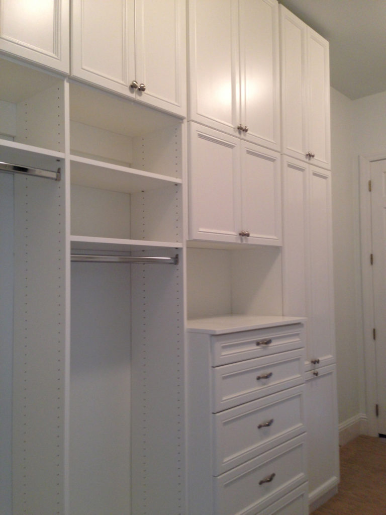 Bedroom Cabinets and Drawers