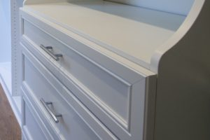 5 Piece Drawer Front
