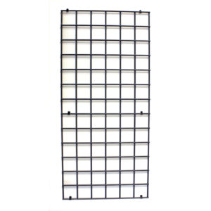 Storage Wall Grid